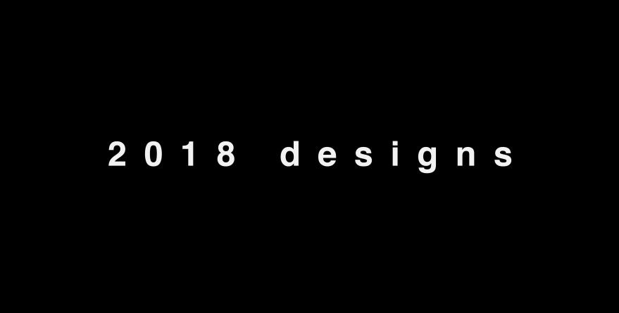 2018designs